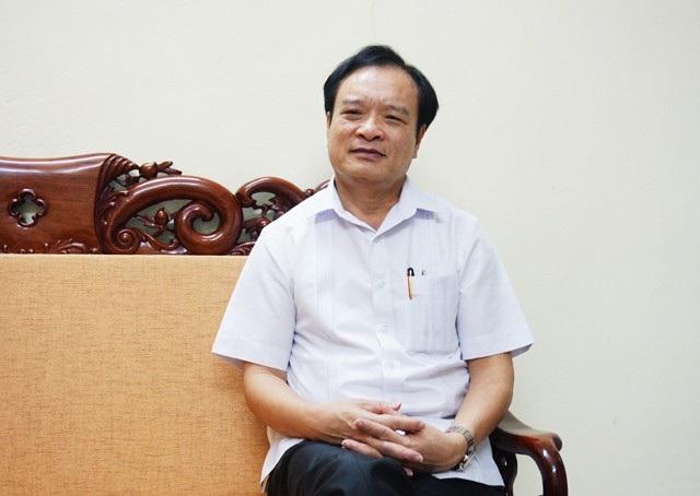 Ông Hồ Phúc Hợp - Trưởng ban Tổ chức Tỉnh ủy Nghệ An: Nhiều chủ doanh nghiệp chưa nhận thức được vị trí, vai trò, tầm quan trọng của tổ chức Đảng trong hoạt động của doanh nghiệp...