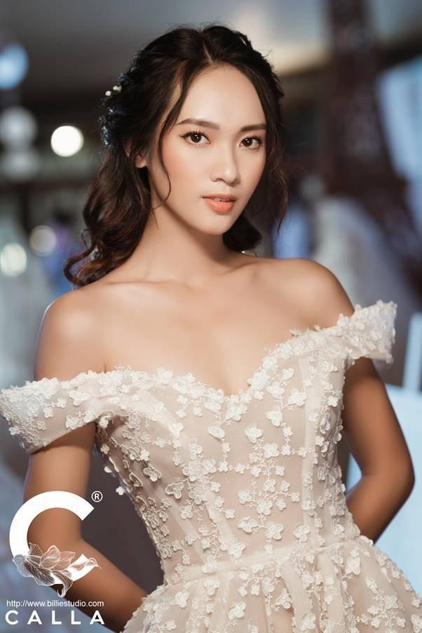 """Makeup Artist Linh Jace – """"Nàng phù thủy"""" đứng sau hậu trường sân khấu - 4"""