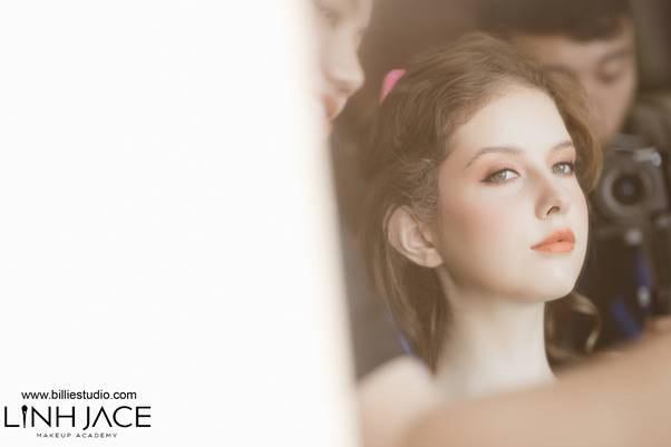 """Makeup Artist Linh Jace – """"Nàng phù thủy"""" đứng sau hậu trường sân khấu - 8"""