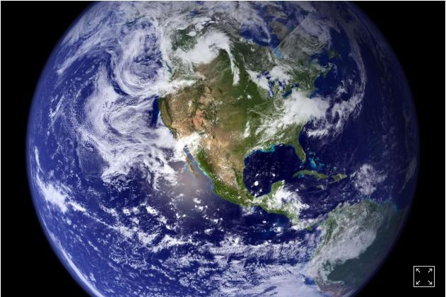Lõi của Trái Đất rắn hay lỏng? - 1