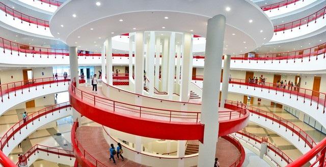 Trường ĐH Kinh tế quốc dân sẽ hướng tới đại học đa ngành, đa lĩnh vực khi không còn cơ quan chủ quản