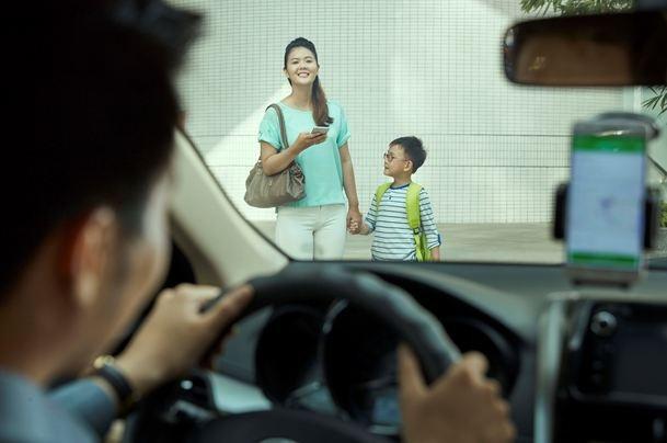 4 năm ghi dấu của dịch vụ chia sẻ xe tại Việt Nam - 2