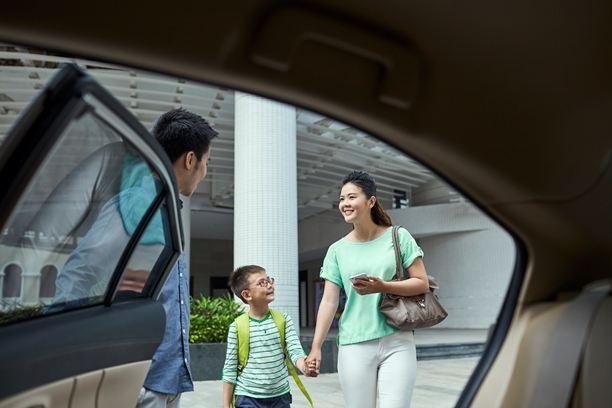 4 năm ghi dấu của dịch vụ chia sẻ xe tại Việt Nam - 4