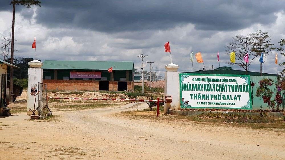 Công ty môi trường đô thị Đà Nẵng bị phạt hơn 1 tỷ, thay người đại diện vốn nhà nước - Ảnh 2.