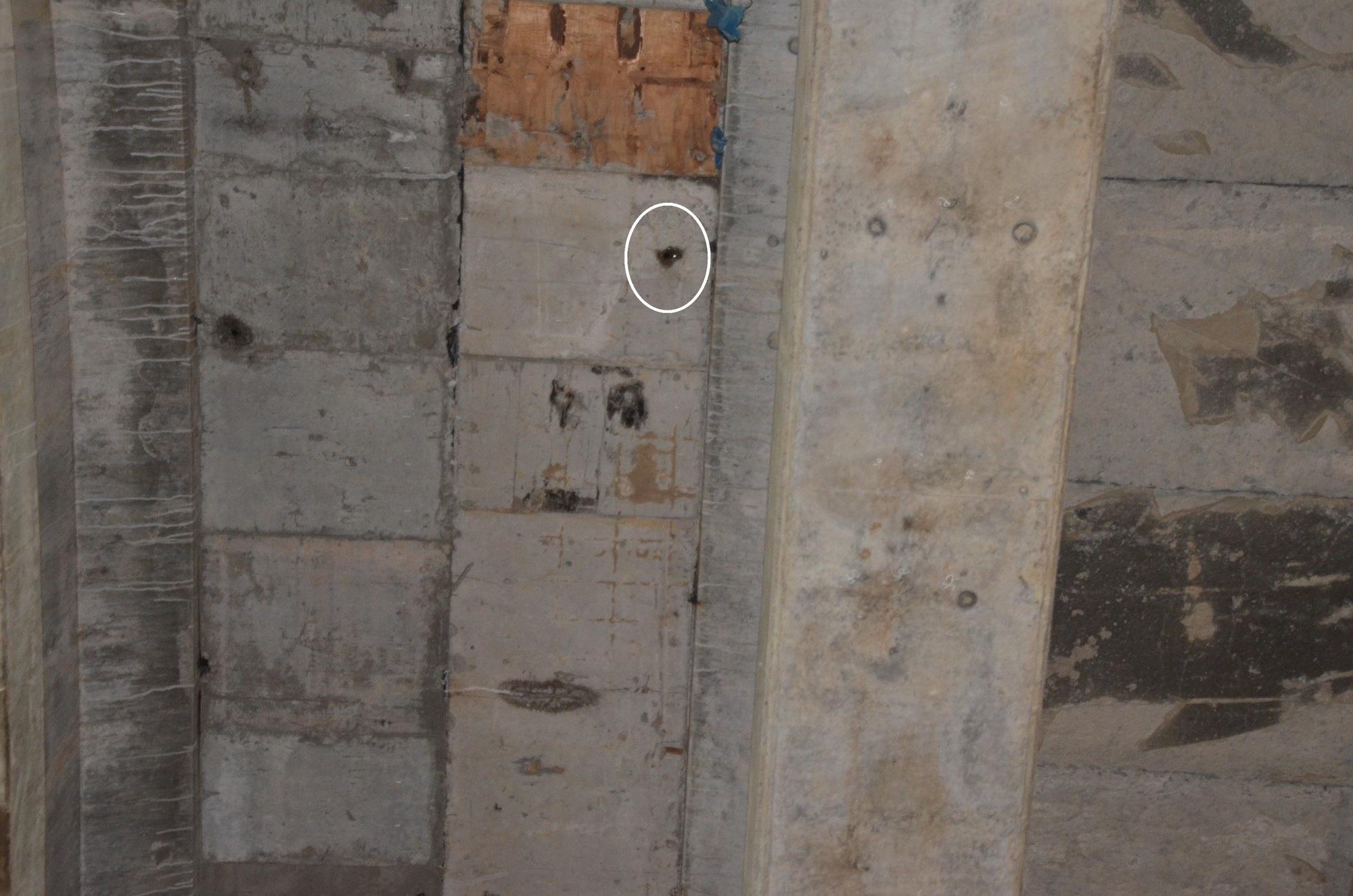 Cao tốc Đà Nẵng - Quảng Ngãi: Bê tông mái taluy vỡ vụn - Ảnh 9.