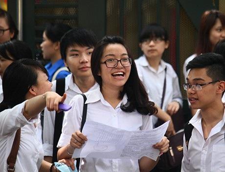 Học sinh THPT được giảm tới 315 giờ học mỗi năm