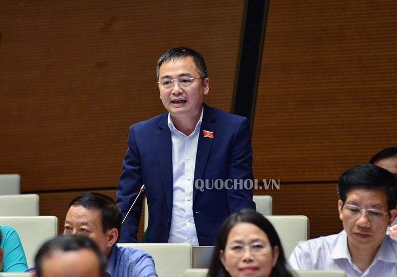 """Bộ trưởng Phùng Xuân Nhạ: """"Tiêu cực, gian lận thi cử thời nào cũng có"""" - Ảnh 1."""