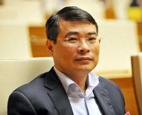 Thống đốc Ngân hàng Nhà nước Việt Nam Lê Minh Hưng.