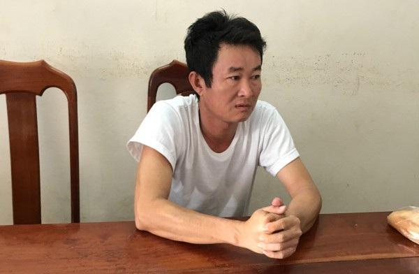Đối tượng Huỳnh Ngọc Việt