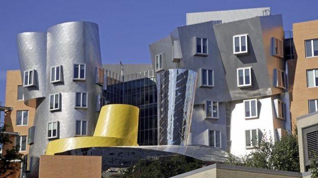Viện Công nghệ Massachusetts, Mỹ.