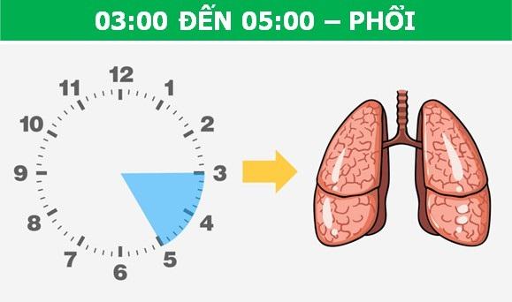 Đừng chủ quan nếu thường xuyên bị tỉnh giấc vào một thời điểm nhất định - 4