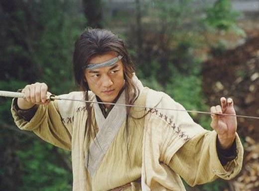 """Những nam thần """"vạn người mê"""" trong phim kiếm hiệp Kim Dung là ai? - 5"""