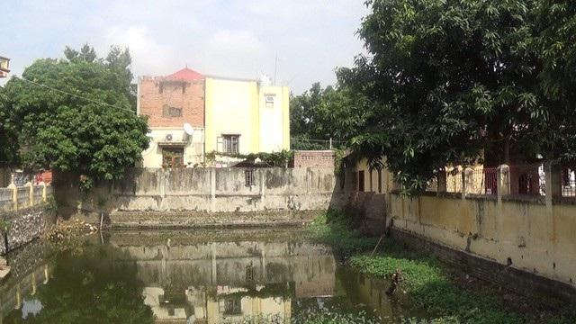 Hà Nội: Phường cho mượn đất trụ sở, chùa cho thuê đất trái luật, lãnh đạo xin rút kinh nghiệm - Ảnh 2.