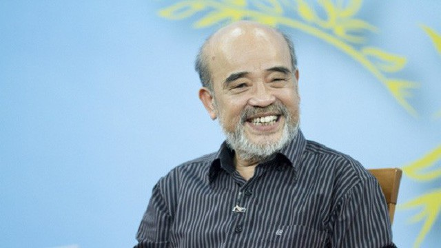 GS. Đặng Hùng Võ, nguyên Thứ trưởng Bộ Tài nguyên và Môi trường không đồng tình với đề xuất bán nhà nội đô cho người có hộ khẩu Hà Nội.