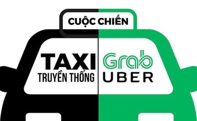 Trước khi hoạt động tại Việt Nam, Grab và Uber cũng là chủ đề gây nhiều tranh cãi tại các nước