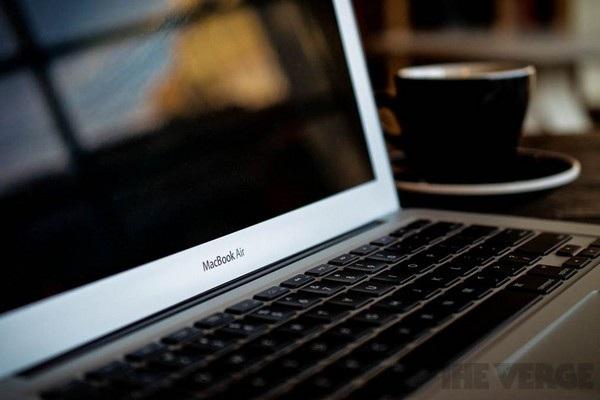 Apple sẽ ra mắt phiên bản MacBook Air mới sau 3 năm gián đoạn.