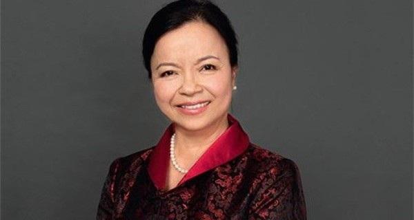 Bà Nguyễn Thị Mai Thanh được đánh giá là một trong những bông hồng thép tài ba trên sàn chứng khoán