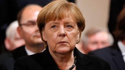 Thủ tướng Merkel tuyên bố sẽ không tranh cử Chủ tịch CDU vào tháng 12 tới và cũng không tìm kiếm thêm một nhiệm kỳ Thủ tướng nữa vào năm 2021. Ảnh: CBS