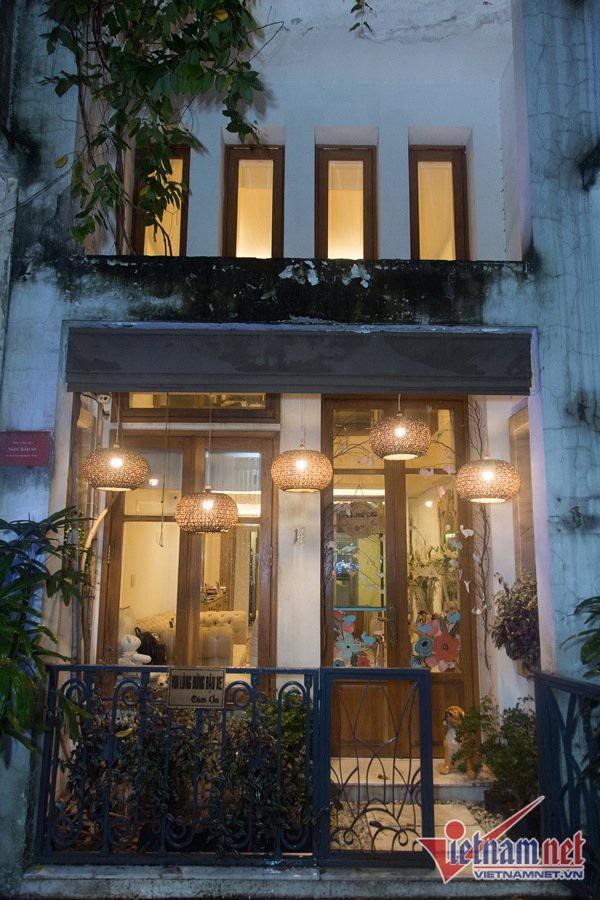 Nhà 45 tỷ giữa lòng Sài Gòn của Phan Như Thảo và chồng đại gia - 1