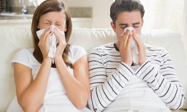 Khổ sở vì bệnh viêm xoang