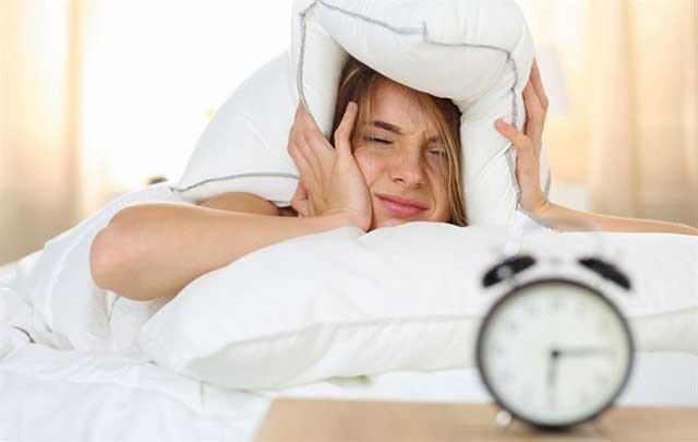 Đấu tranh ra khỏi giường mỗi sáng, có thể là dấu hiệu của căn bệnh nguy hiểm - 2