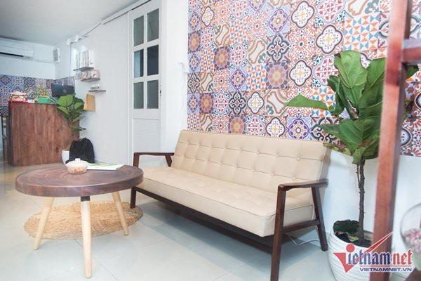 Nhà 45 tỷ giữa lòng Sài Gòn của Phan Như Thảo và chồng đại gia - 7