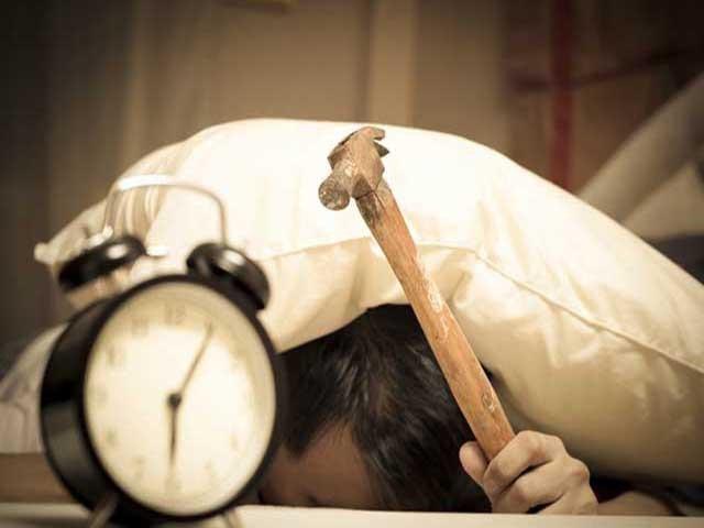 Đấu tranh ra khỏi giường mỗi sáng, có thể là dấu hiệu của căn bệnh nguy hiểm - 3