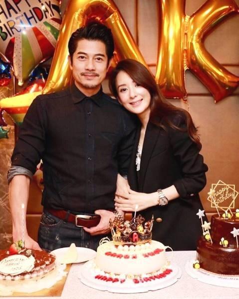 Vợ Chồng Quách Phú Thành Chênh Nhau Hơn 20 Tuổi Nhưng Vô Cùng Hạnh Phúc Và