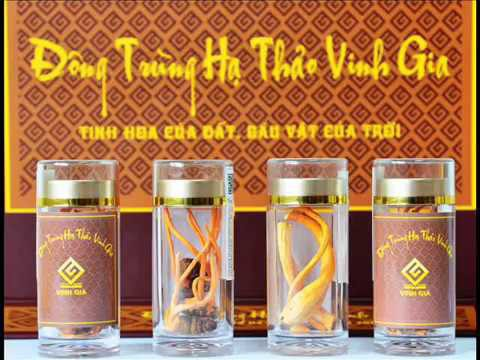 Công ty sản xuất Đông Trùng hạ thảo Vinh Gia phủ nhận không liên quan đến quảng cáo sản phẩm này trên website http://www.dongtrunghạthaovinhgia.vn.