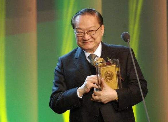 Kim Dung được xem là một trong những nhà văn lỗi lạc nhất của thế giới thế kỉ XX.