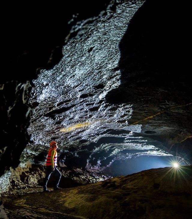 Thêm hang động tại Quảng Bình được đưa vào khai thác du lịch thử nghiệm - 4