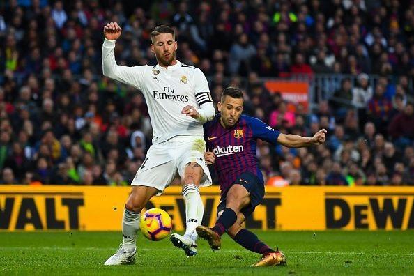 Ba ngôi sao Real Madrid có phong độ sa sút ở mùa giải năm nay - 1