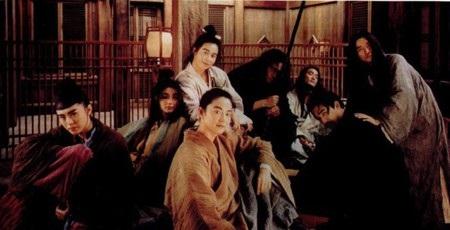 Những kiệt tác được chuyển thể từ truyện Kim Dung - Ảnh 9.