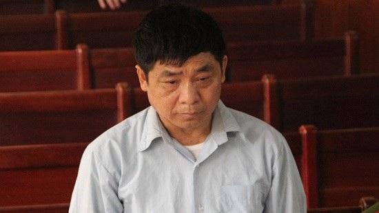 Bị cáo Nguyễn Văn Nguyên