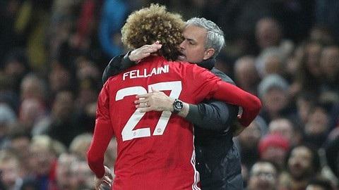 Mourinho đang khá cô đơn ở Old Trafford