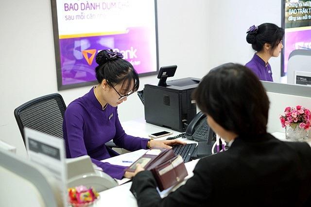 Kết thúc quý III, tổng thu nhập hoạt động TPBank đạt 4.035 tỷ đồng - 1