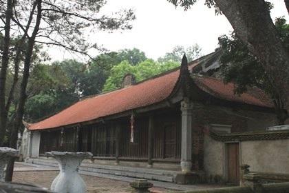 Tỉnh Bắc Giang phục dựng đường lên Yên Tử của Phật hoàng Trần Nhân Tông - Ảnh 1.