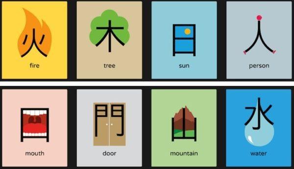 """Tiếng Nhật: Mình đã """"hạ gục"""" 1000 chữ Kanji trong 3 tháng như thế nào? - 1"""