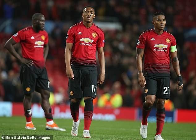 Man Utd đã chơi bạc nhược và không thể tấn công hiệu quả trong những trận đấu gần đây