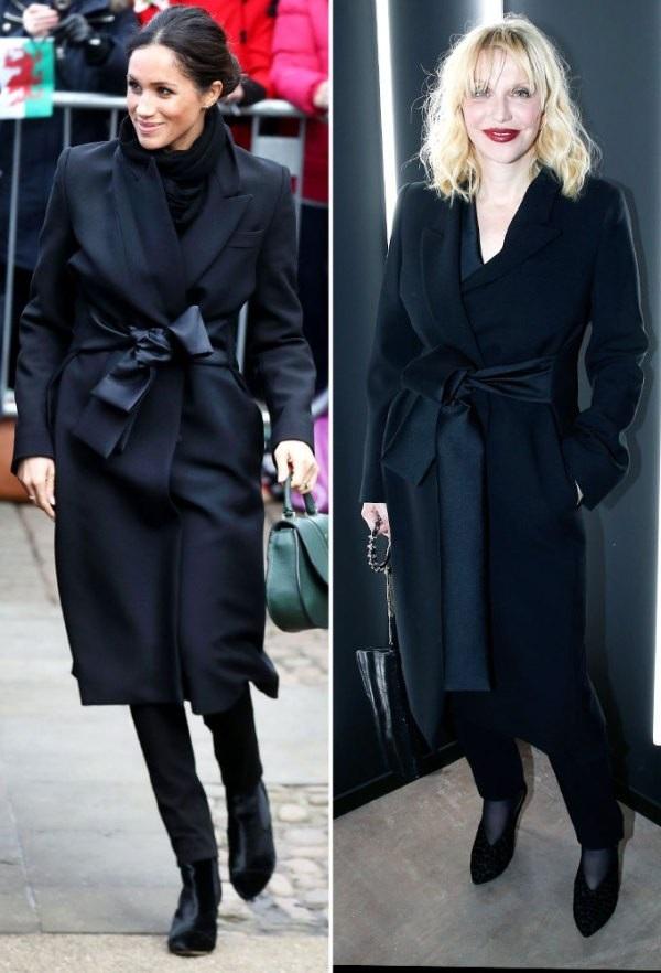 Tracee Ellis Ross và Karla Welch ấm áp với trang phục Stella McCartney