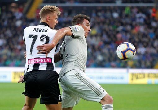 Udinese 0-2 Juventus: Vượt qua khó khăn, C.Ronaldo nổ súng - 3