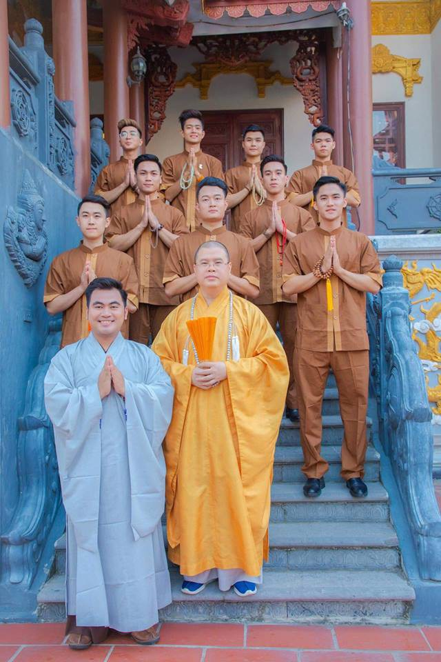 Chắp tay sao cho đúng và ý nghĩa trong nghi thức Phật giáo - 4