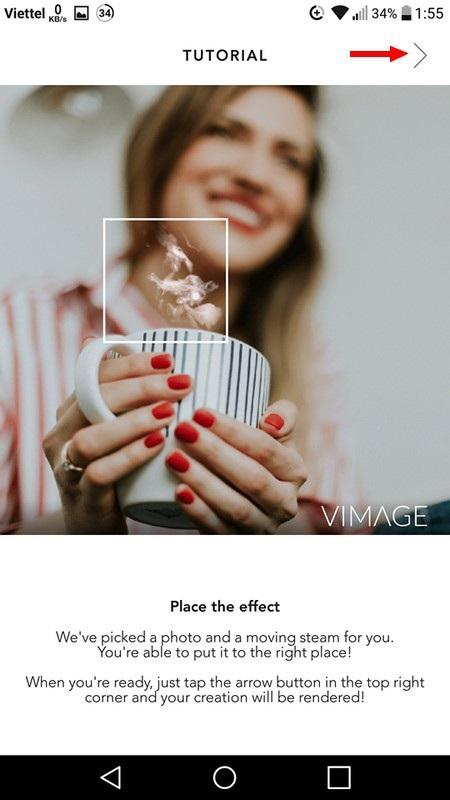 Thủ thuật tạo hiệu ứng động trên hình ảnh tĩnh cực kỳ độc đáo - 3