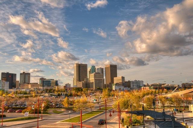 Chính sách định cư rộng mở khi du học tại Đại học Manitoba (Canada) - 1