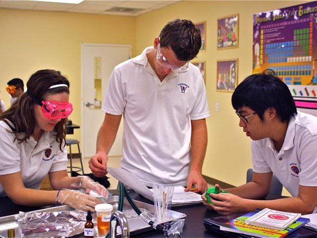 """Hội thảo """"Kiến tạo tương lai rộng mở tại các trường Trung học hàng đầu tại Mỹ"""" & cơ hội học bổng 50% - 2"""