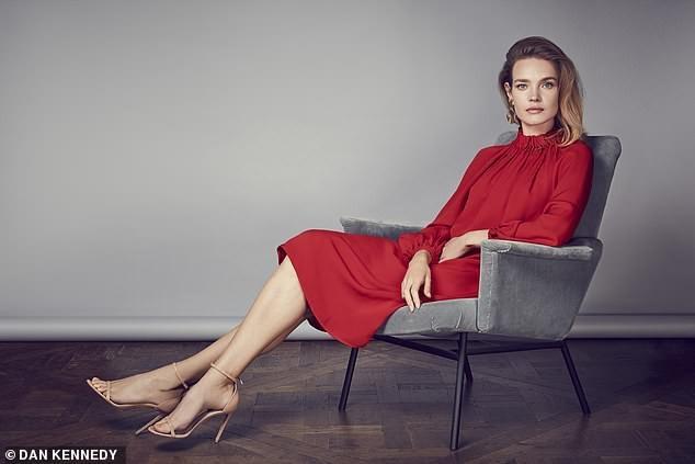 Natalia Vodianova
