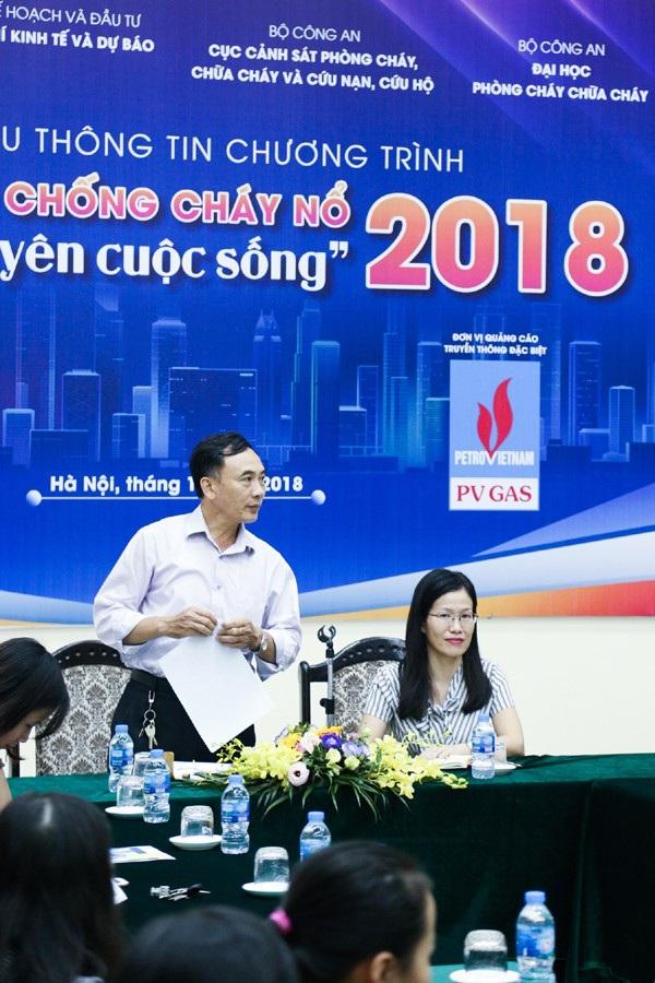 Chương trình ý nghĩa với sự đồng hành của Tổng công ty Khí Việt Nam- CTCP (PV GAS)