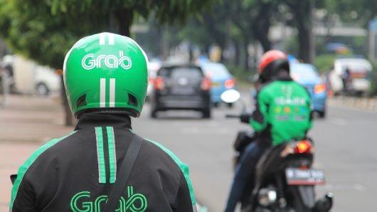 Grab phát triển ngày một lớn tại thị trường Đông Nam Á và gần như không có đối thủ cạnh tranh.