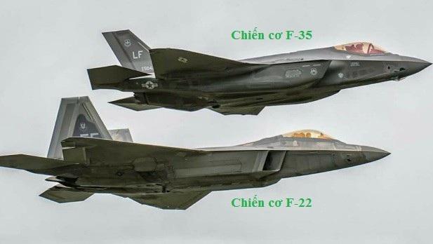Chuyên gia Nga: S-300 đủ sức đo ván F-22 và F-35 - 1