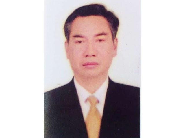 Ông Nguyễn Văn Hòa, Phó Chủ tịch UBND huyện Thanh Thủy.